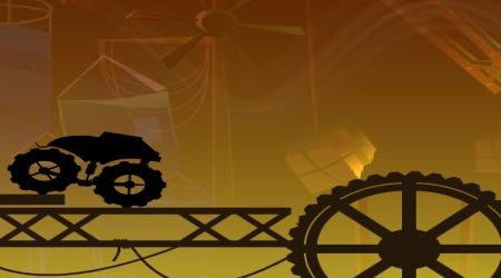 Screenshot of the game Shadow Factory